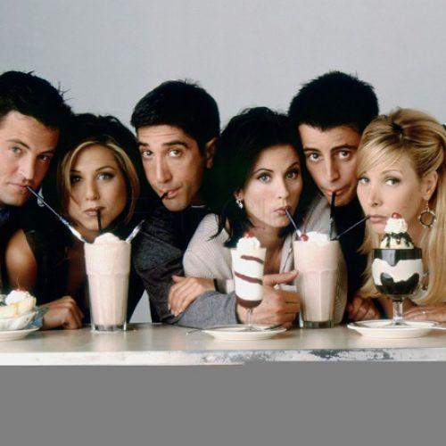 Quiz de Friends | ¿Cúanto sabes de Friends?