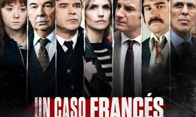 Un caso francés serie