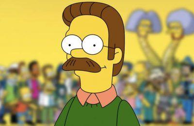¿Cuánto sabes de Ned Flanders? Quiz
