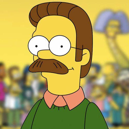 ¿Cuánto sabes de Ned Flanders? Quiz del personaje