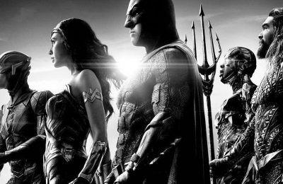 Nuevo trailer del Snyder Cut