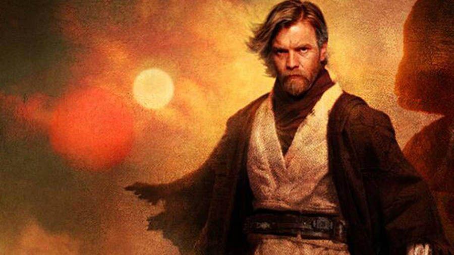 La serie de Obi- Wan Kenobi fecha su inicio de rodaje
