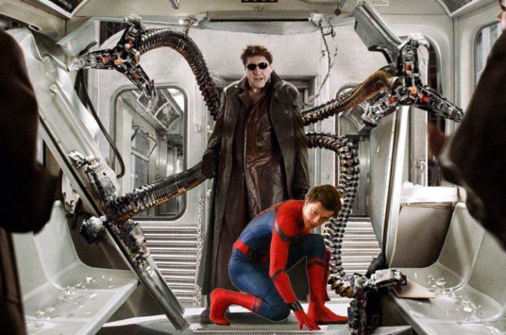 Alfred Molina podría regresar en Spider-Man 3 ¿Multiverso a la vista?