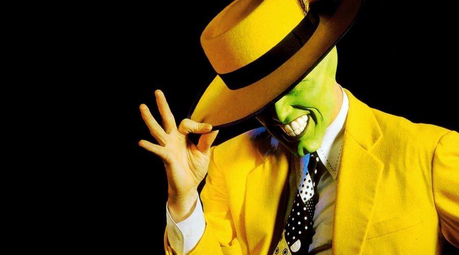 La Máscara, una de las mejores comedias de Jim Carrey