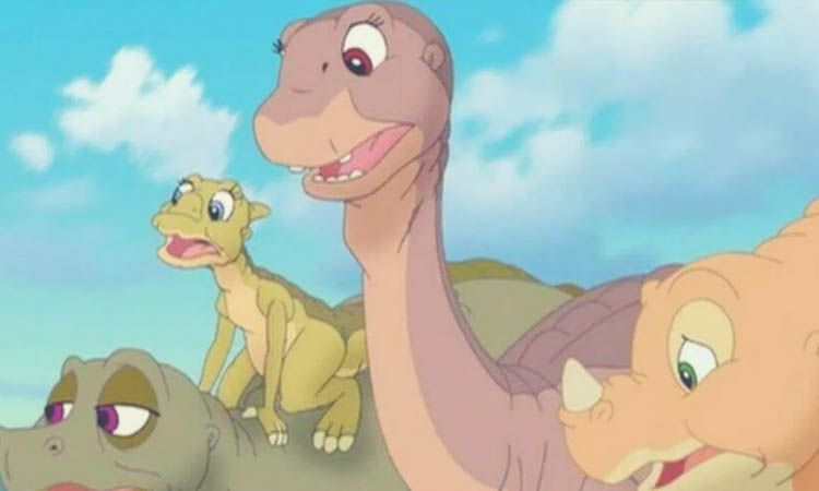 peliculas-dinosaurios-en-busca-del-valle-encantado