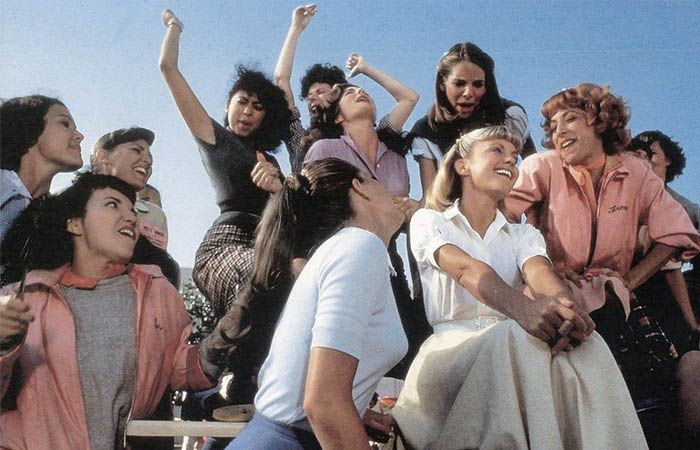personajes-grease