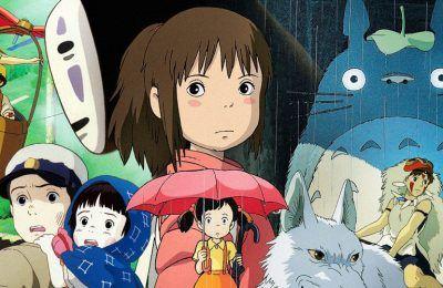 ¿Cuánto sabes de Studio Ghibli? Quiz de sus películas