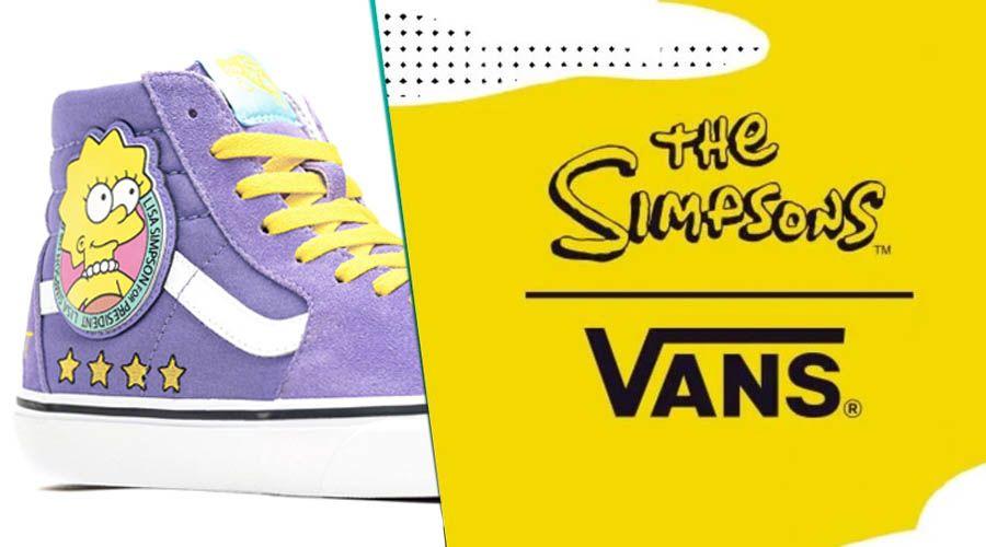 simpsons-vans